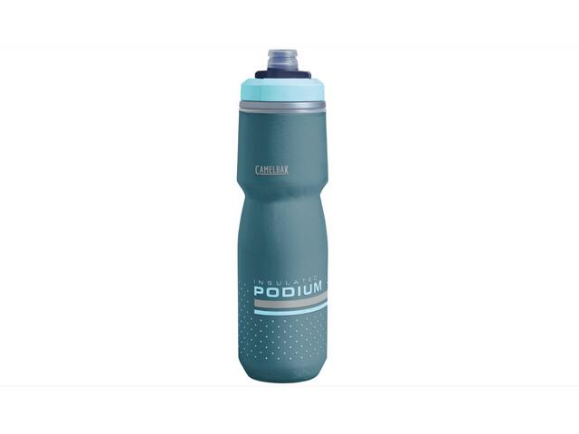 CamelBak Podium Chill Bottle 710ml teal